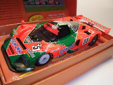 Slot.it Mazda 787B Le Mans 1991 SICW 06 für Autorennbahn 1:32 Slotcar