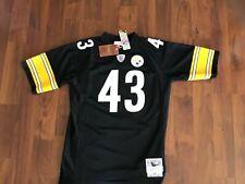 Troy Polamalu Pittsburgh Steelers Youth  Mitchell & Ness XL Legacy Jersey