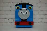 Gullane Thomas Limited Thomas Train Case 2009 W/ (8) Trains/ Cars (Mattel) EUC