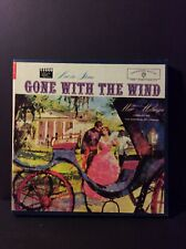 Muir Mathewson GONE WITH THE WIND London Sinfonia REEL to REEL Tape 7 1/2
