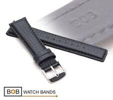 - Bob real kalblederuhrband tipo carbon deporte para clásica iwx Laco 20 mm