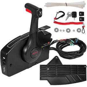 Schaltbox Außenbord-Fernsteuerungskasten für Mercury 881170A13 Prämie 14 Pin