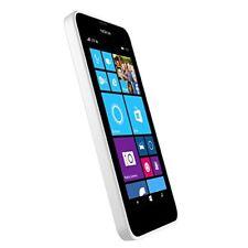Nokia Lumia 635 RM-975 Microsoft 8.0 4G LTE 8GB White Smartphone (T-Mobile)