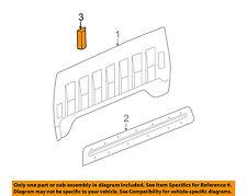 GM OEM Back Panel-Vent Valve 13596856