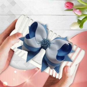 Ribbon Bowknot Maker Tool DIY Bow Craft Wedding Party Bow Knot Making 2021 new