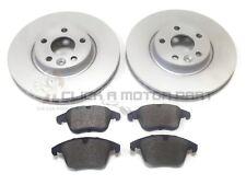Mk3 Ford Galaxy Delantero Discos De Freno /& Almohadillas 1.8 2.0 2.3 2006 en />/> Nuevo Diseño Revestido