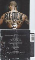 CD--AZAD -- -- BLOCKSCHRIFT