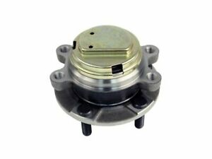 For 2015-2019 Infiniti Q70L Wheel Hub Assembly Front 74947WH 2016 2017 2018 RWD