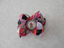 P!nk Hair Bow