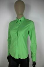 RALPH LAUREN Camicia Shirt Maglia Chemise Camisa Hemd Tg S Woman Donna C