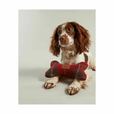 Joules Dog Bone Toy - Floral, Tweed or Dog Print, Dog Toys