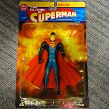 NEW ON CARD DC Direct Return of Superman: Eradicator Action Figure
