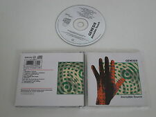 GENESIS/INVISIBLE TOUCH(VIRGIN GEN CD2) CD ÁLBUM