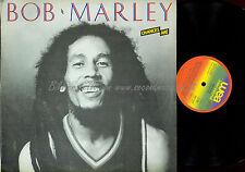 LP--BOB MARLEY CHANCES ARE --JUGOTON