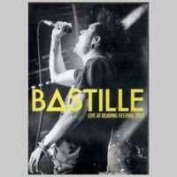 At Reading Festival 2013 - Bastille DVD Sealed ! New !