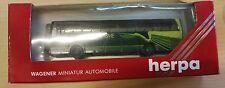 "Herpa HO  -   833465  SETRA  Reisebus ""CHALONTOURISME""   -    OVP   X299X"