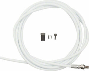 New SRAM Guide Hydraulic Line Kit  - White - 2000mm - Guide R, RS, RSC, DB5