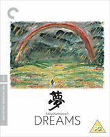 Akira Kurosawa's Dreams (The Criterion Collection) [Blu-ray] [2016] [DVD]