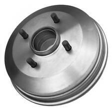 Rear Right Left Brake Drums Kit Pair 203mm Handbrake Drum x2 - Pagid LD30164