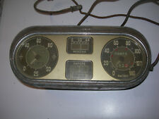 Contachilometri strumentazione  Fiat 1400 A B