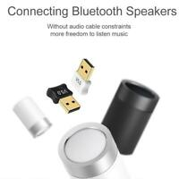 USB Bluetooth 5.0 Adapter Wireless Receiver for PC Laptop Wireless Mouse Mini