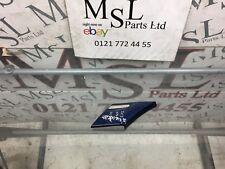 MERCEDES BENZ W203 C  LEFT SIDE REAR QUARTER PANEL MOULDING TRIM A2036905362
