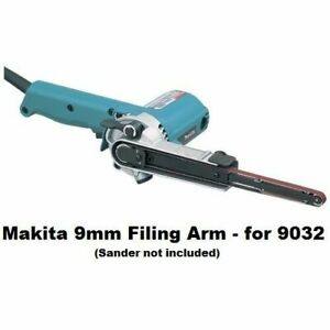 NEW Makita 9 mm Filing Arm - for 9032 Sander 125158-5