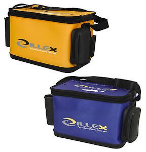 ILLEX Bakkan G2 Dock 40 inkl. Safe Bag -Farbe wählbar- wasserdichte Box Tasche