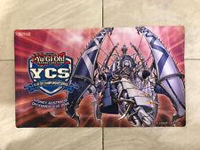 Yugioh - 2014 Sydney YCS - El Shaddoll Shekhinaga Playmat