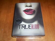 TRUEBLOOD THE COMPLETE FIRST SEASON HBO TV Cable Series Vampires DVD SET NEW