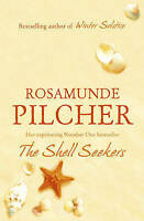 The Shell Seekers by Rosamunde Pilcher, Book, New (Paperback)