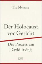Der Holocaust vor Gericht >ungelesen< Menasse, Eva:
