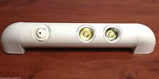 MARINE RV TRAILER BOAT AUTO CAR BUS TRUCK LED STRIP/RAIL COURTESY LIGHT