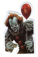 Pennywise Vinyl Sticker Lot (4 options)