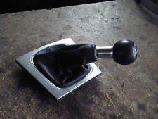 Manschette für Schalthebel Schaltsack Leder 6-Gang 8P0863279 AUDI A3 (8P)