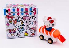 SUSHI CAR TOKIDOKI X HELLO KITTY SERIES 2 VINYL TOY MINI FIGURE OPEN BLIND BOX