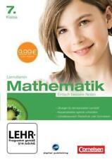 Cornelsen Lernvitamin Mathematik 7. Klasse (verschweißte + deutsche Neuware)