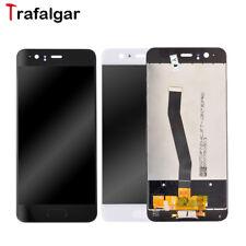 OEM Huawei P10 SCHERMO LCD TOUCH DISPLAY PER L'ASSEMBLAGGIO ASCEND NERO DI RICAMBIO