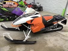 2016 Arctic Cat® M 6000 Sno Pro (153) Orange