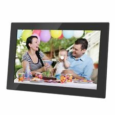 "Digitaler Bilderrahmen WLAN 10,1"" 1280x800 touchscreen Denver PFF-1017BLACK"
