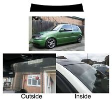 VW Polo MK4 2002 to 2009 -  pre cut, Easy Fit Window Tint, NO TRIMMING