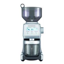 Gastroback 42639 Design Kaffeemühle Advanced Pro Siebträgermaschine LCD Display