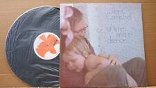 PETER CAMPBELL - OF TIME AND ITS DISTANCE ORIG AUS PRESS GATEFOLD TRINITY EX CON