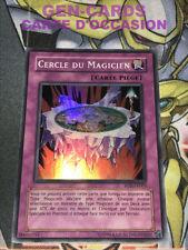 OCCASION Carte Yu Gi Oh CERCLE DU MAGICIEN NTR-FR003
