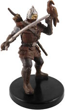 D&D Mini WINTER GUARD FALCONER Ranger Pathfinder RW Dungeons & Dragons Miniature
