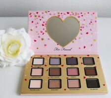 New 2017 Too Faced Funfetti Eye Shadow Palette Makeup Collection Free Shipping #