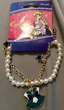 Sailor Moon Costume Bracelet Officially Licensed New GE Animation