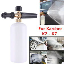 High Quality Car Foam Gun Lance Cannon Pressure Washer For Karcher K2 - K7 Snow