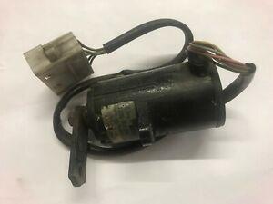 MAN Throttle Position Sensor - 81.25970-6076 Bosch 0 206 001 017