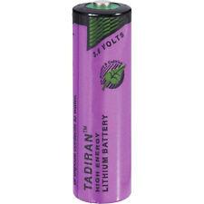 he Aa 2200mah Lithium Bulk Sl-760/S 4x Tadiran Special Battery He-Aa 3,6V